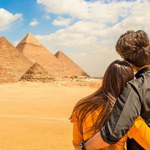 12 Days Hurghada, Cairo & Nile Cruise Holiday Packages