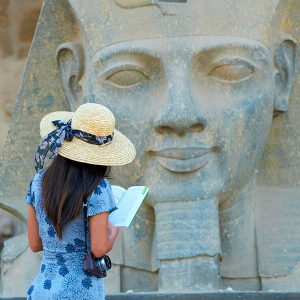 2 Days Tours from Safaga to Luxor