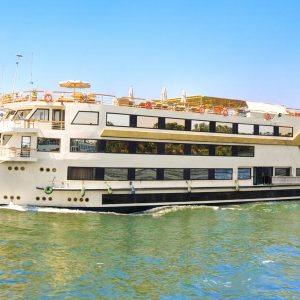 4 Days Nile Cruise Aswan to Luxor