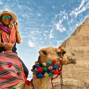 Pyramids Tours from Sokhna Port