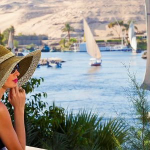 6 Days Cairo and Nile Cruise Package