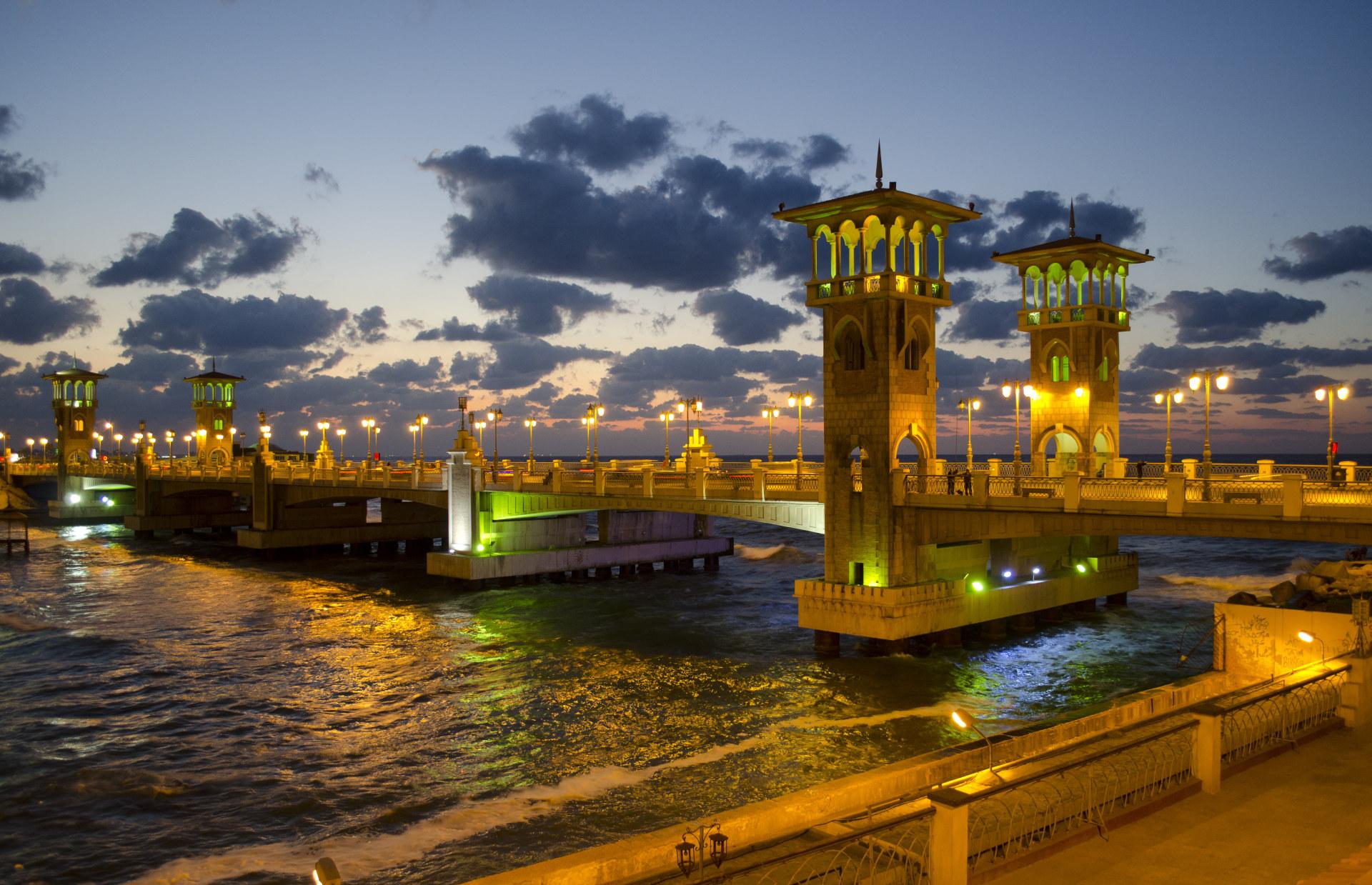 Information About Alexandria City   Egypt Civilization   Egypt Tours Portal