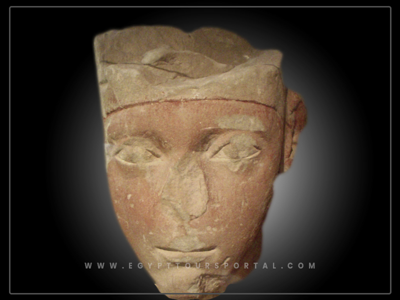 King Amenhotep I - Egypt Tours Portal