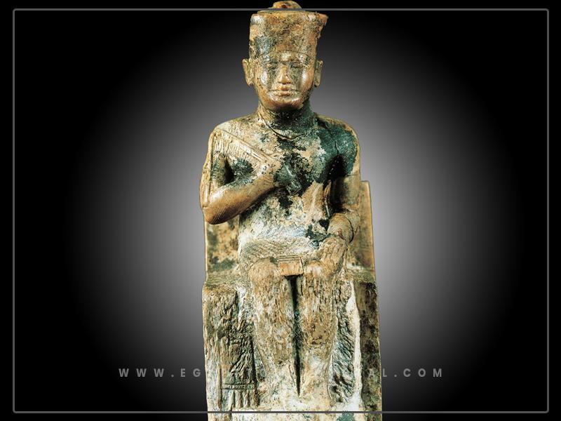 King Khufu - Egypt Tours Portal