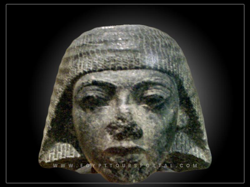 King Ramses I - Egypt Tours Portal