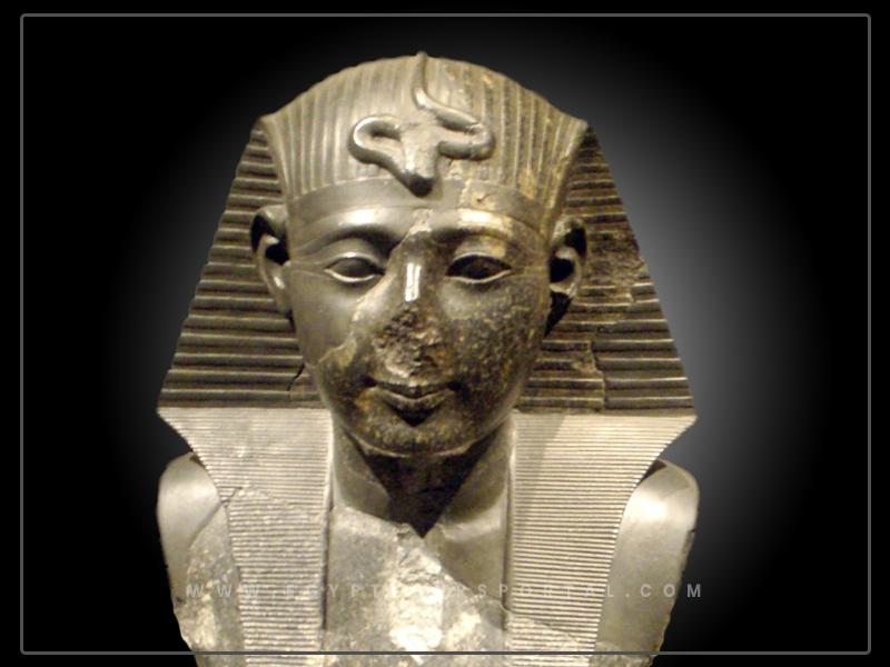 King Seti I - Egypt Tours Portal