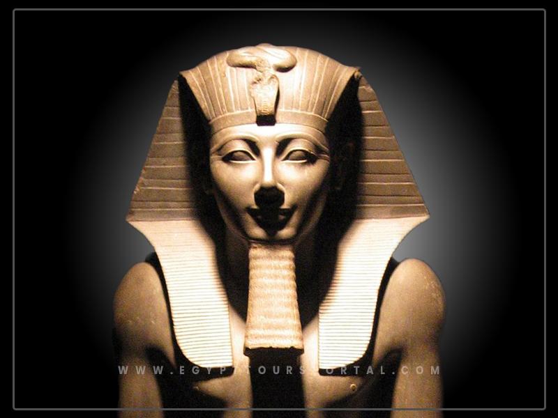 King Thutmose III - Egypt Tours Portal