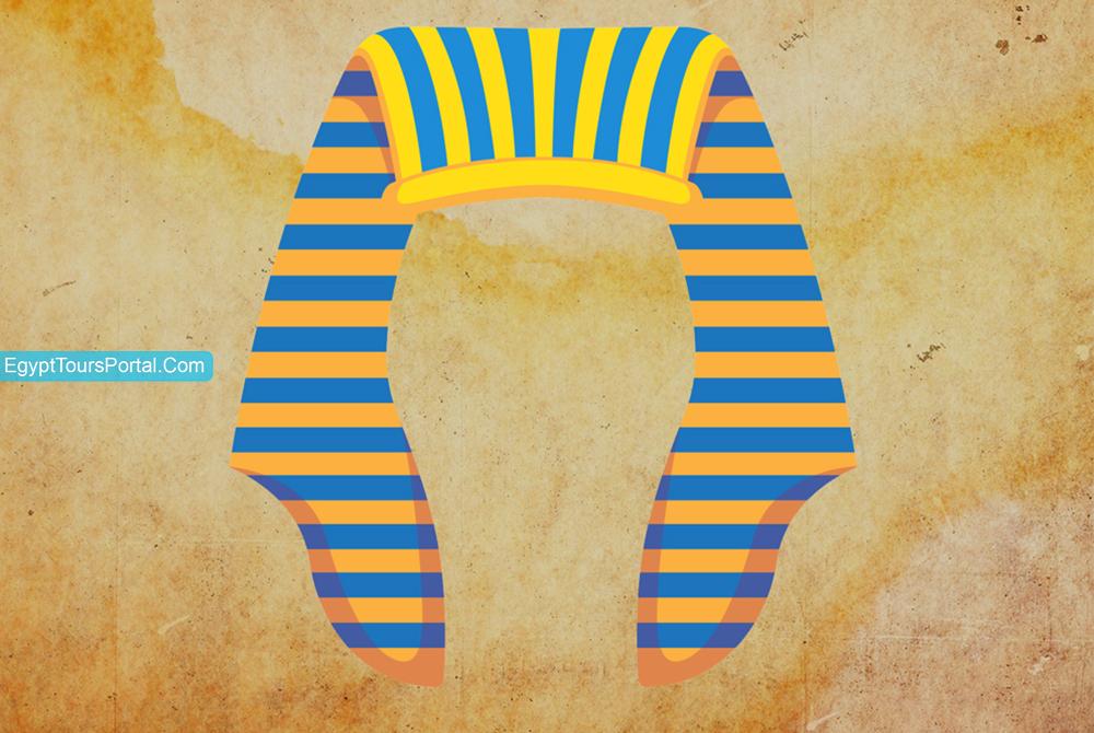 Nemes - Ancient Egyptian Symbols - Egypt Tours Portal