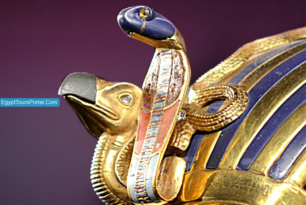 Uranus - Ancient Egyptian Symbols - Egypt Tours Portal