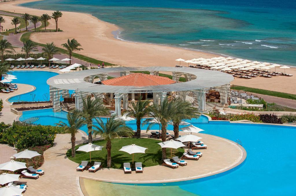 Baron Palace Sahl Hasheesh - Egypt Tours Portal