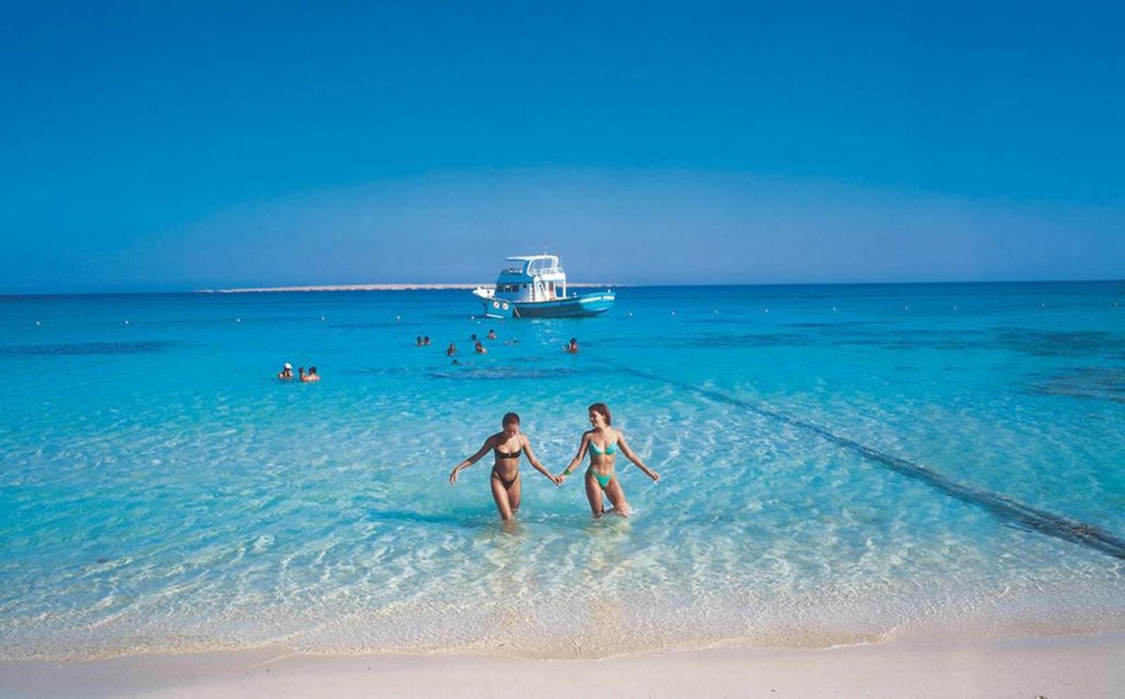 El Giftun Hurghada - Egypt Tours Portal