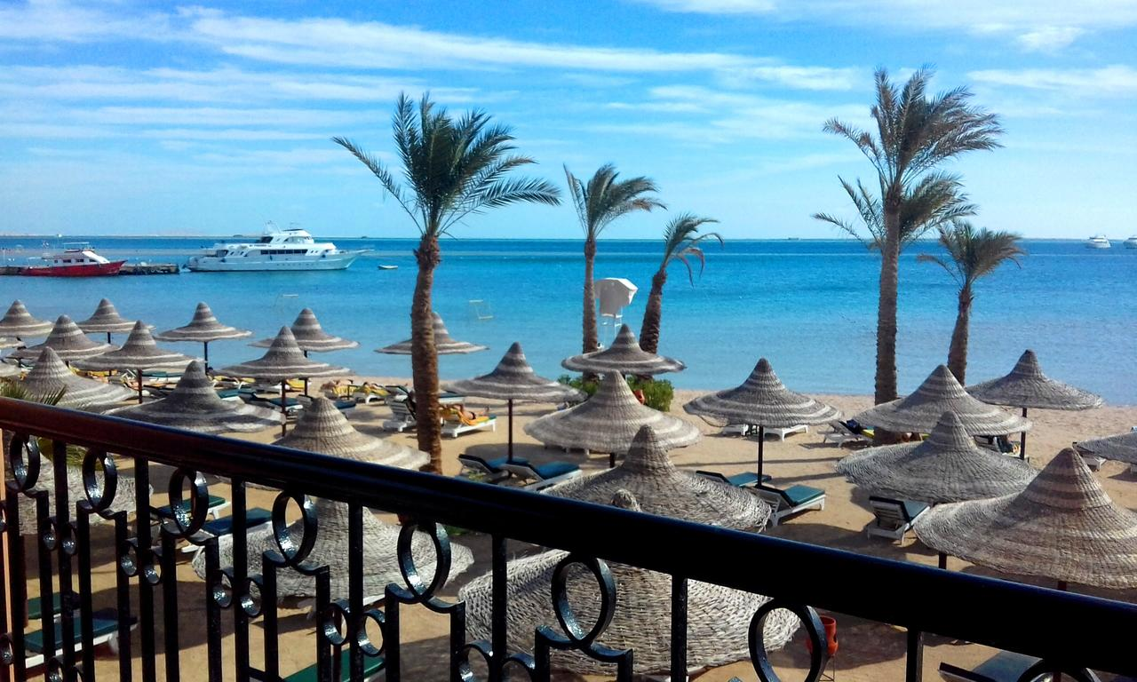 Giftun Azur Resort - Egypt Tours Portal
