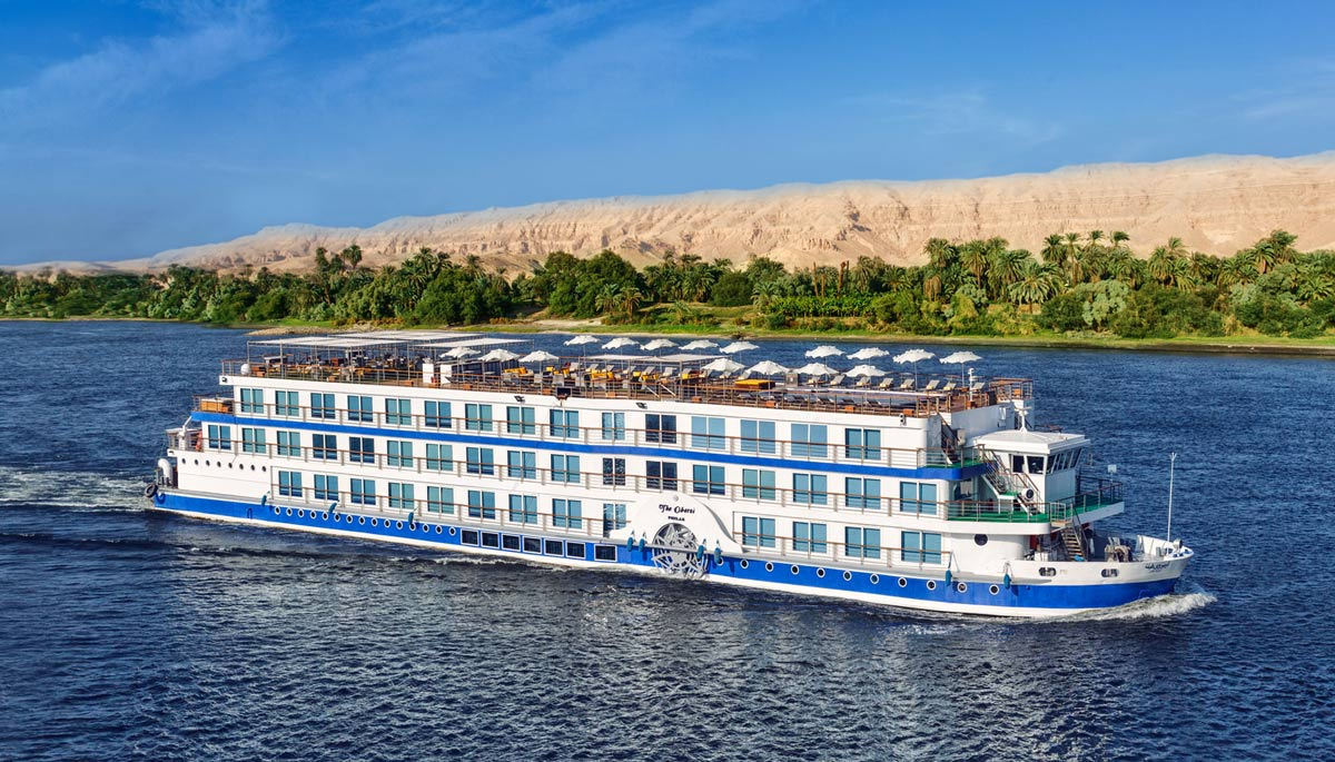 What You Don't Know About Nile Cruises and What to Bring on Board the Cruise | Egypt Tours Portal