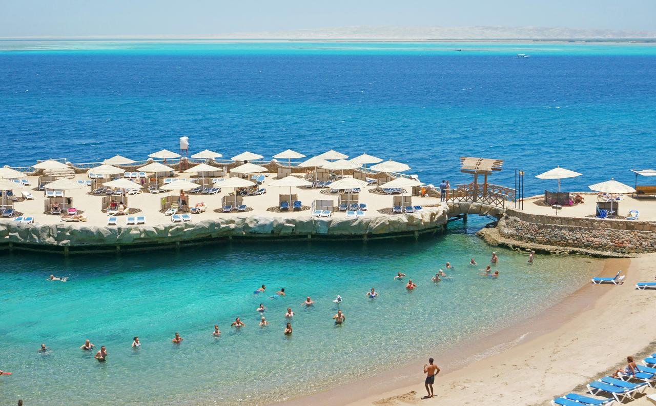 Sunrise Holidays Resort - Egypt Tours Portal