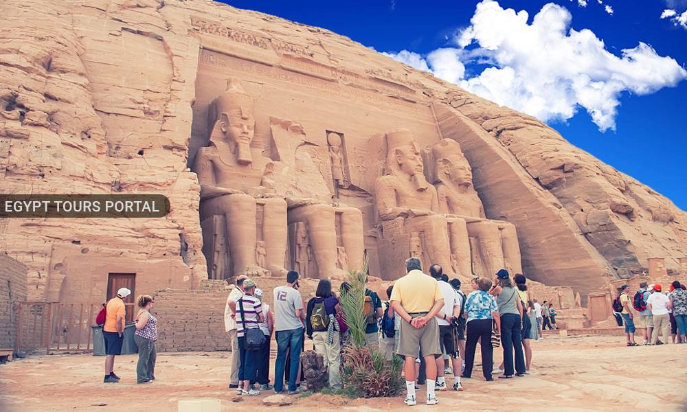 Abu Simbel Temples - Safety in Egypt 2021 - Egypt Tours Portal