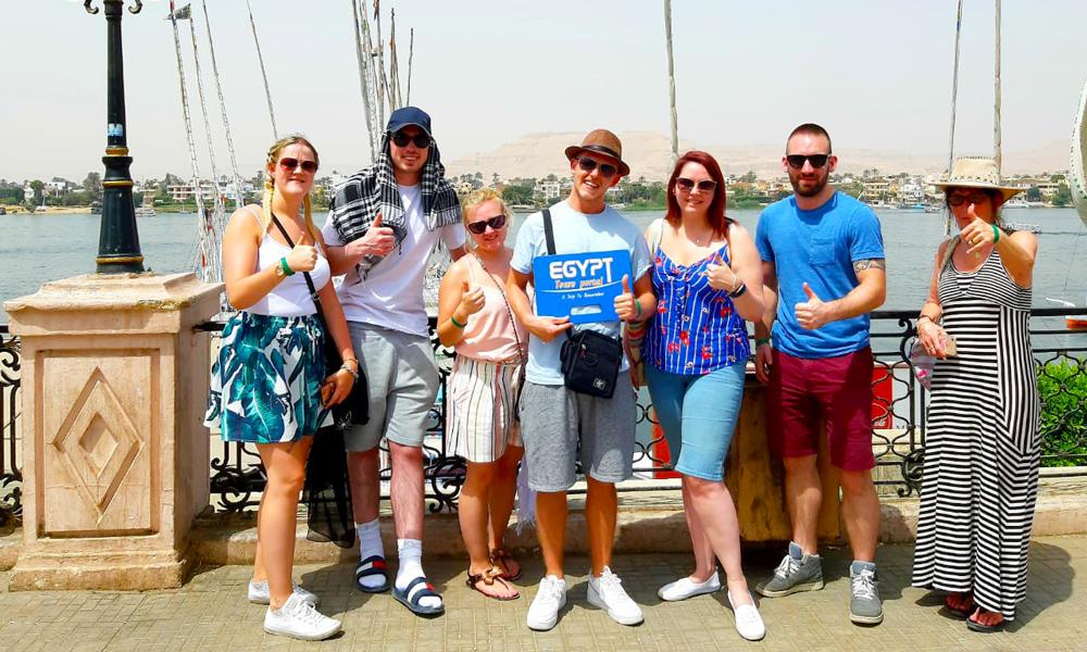 Egypt Tours Portal Customers - Safety in Egypt 2021 - Egypt Tours Portal
