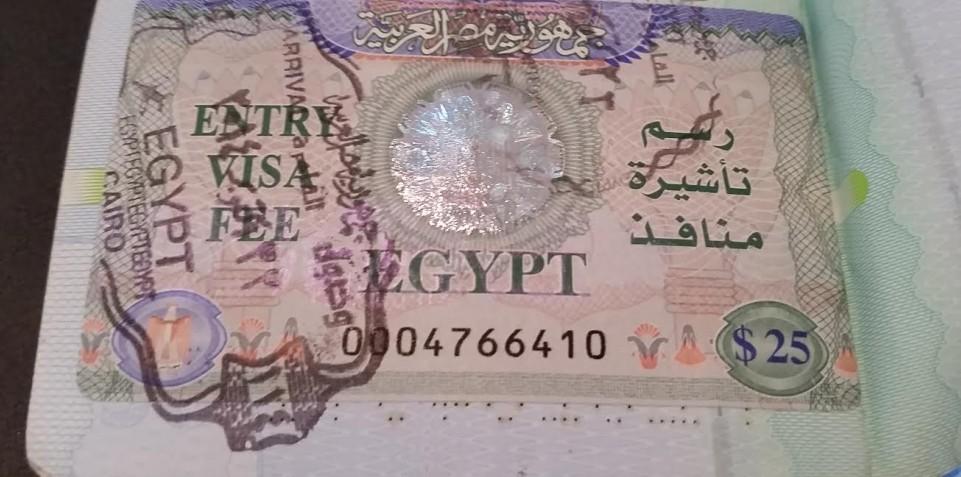 Egypt Travel Visa - Egypt Tours Portal