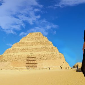 6 Days Pharaohs Adventure at Christmas