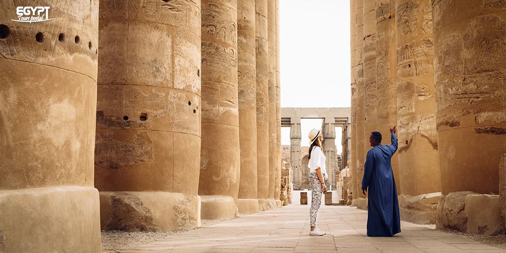 Upper Egypt - How to Enjoy Egypt in Luxury - Egypt Tours Portal
