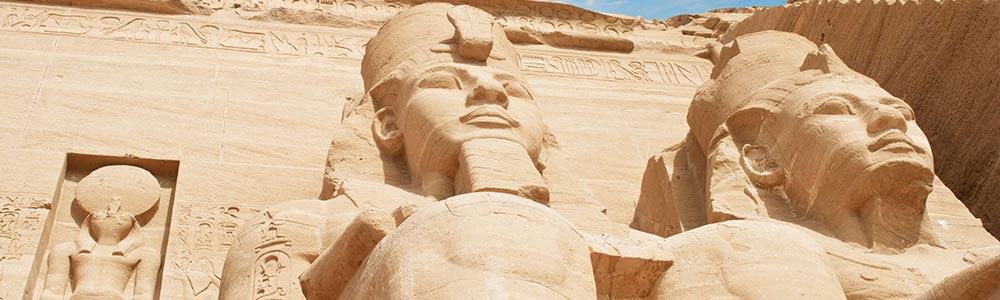 Tour Itinerary:Abu Simbel Tour from Aswan by Car