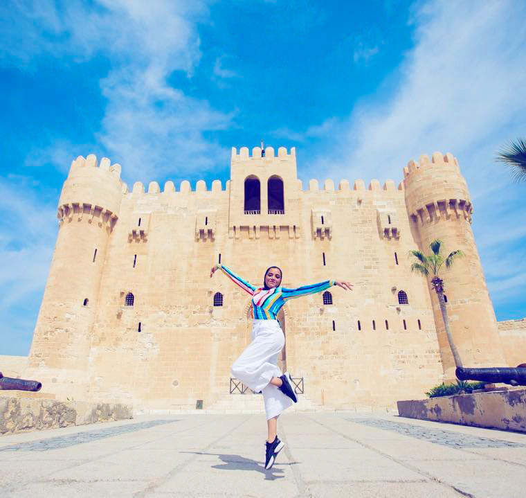 7 Days Egypt Tours
