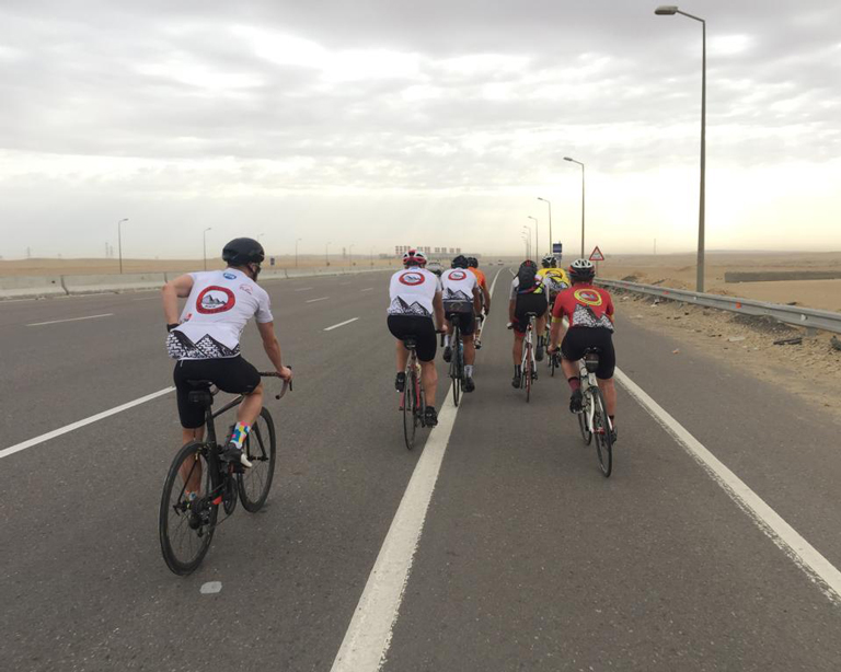 Bicycles - Travel Alerts & Safety Guidelines - Egypt Tours Portal