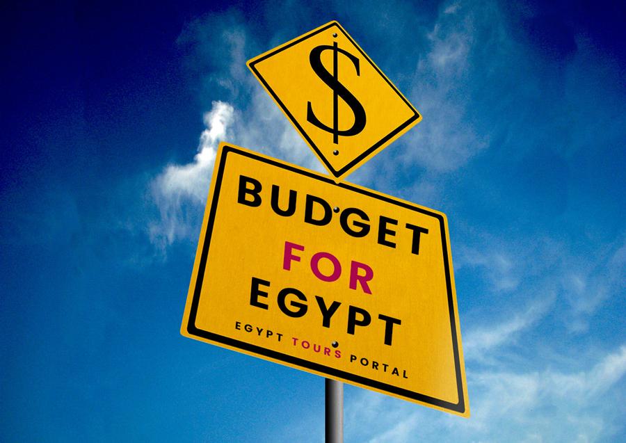 Budget for Egypt - Egypt Tours Portal