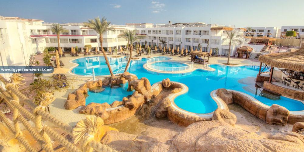 Egypt Hotels - How to Plan A Trip to Egypt - Egypt Tours Portal