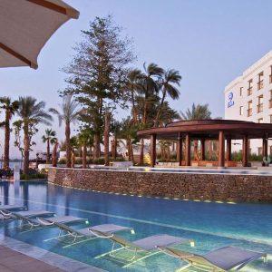 Hilton Luxor Hotel