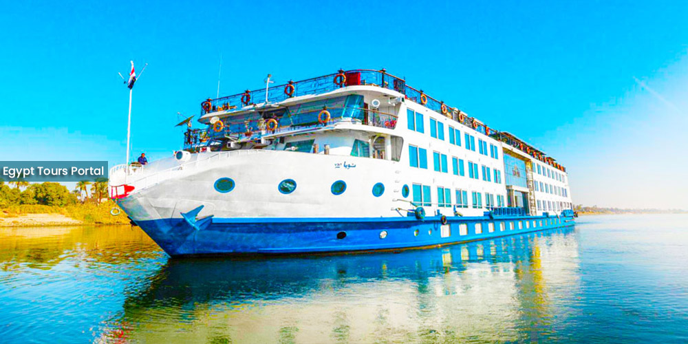 Nile River Cruise from Hurghada - Egypt Tours Portal
