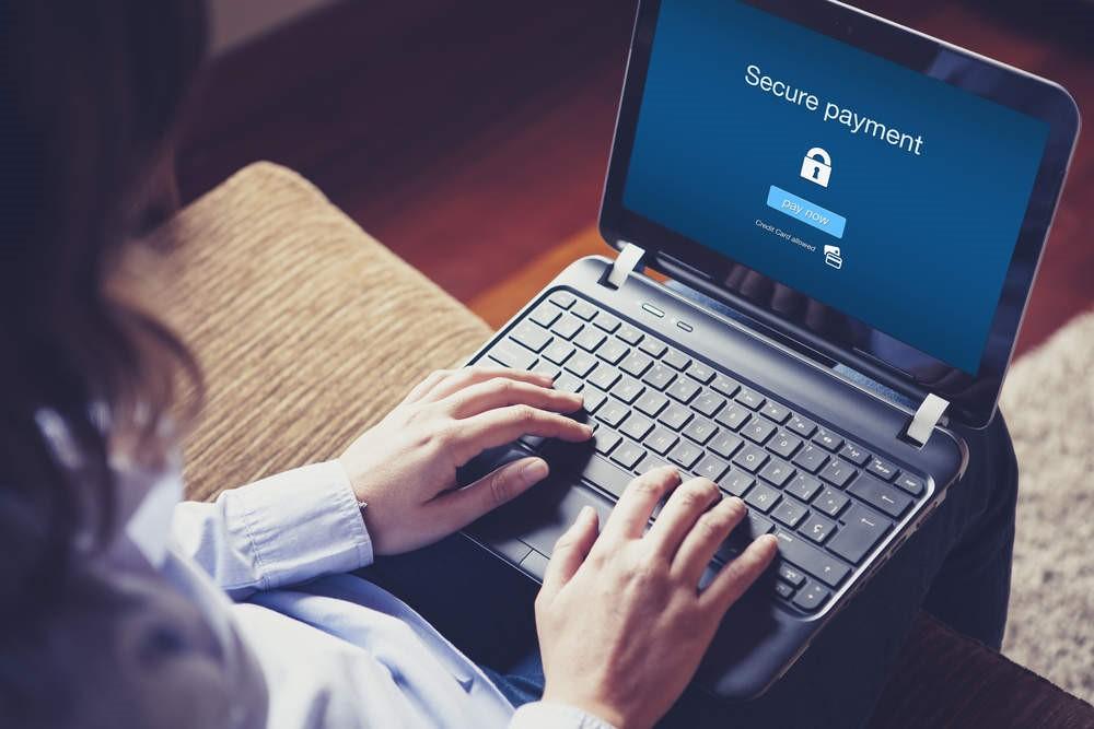 Payment Secure - Egypt Tours Portal