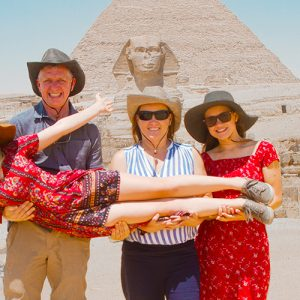 15 Days Exceptional Trip Package in Egypt