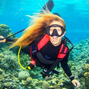Soma Bay Diving Excursion