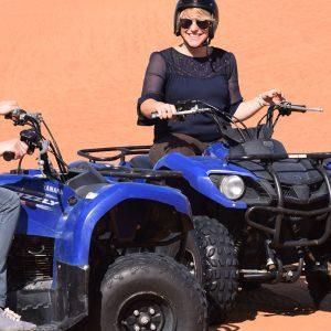 Soma Bay Super Safari Excursion in the Desert