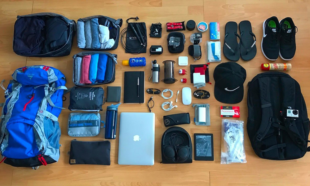 Accessories to Pack for the Nile River Cruise - Egypt Tours Portal
