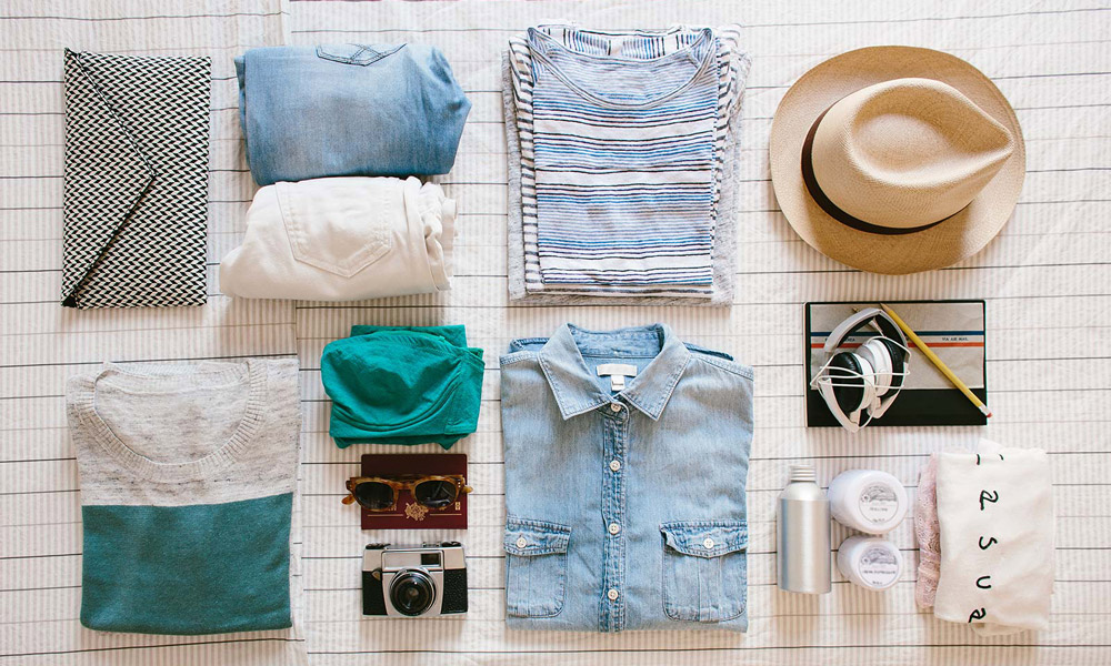 Clothes to Pack for the Nile River Cruise - Egypt Tours Portal