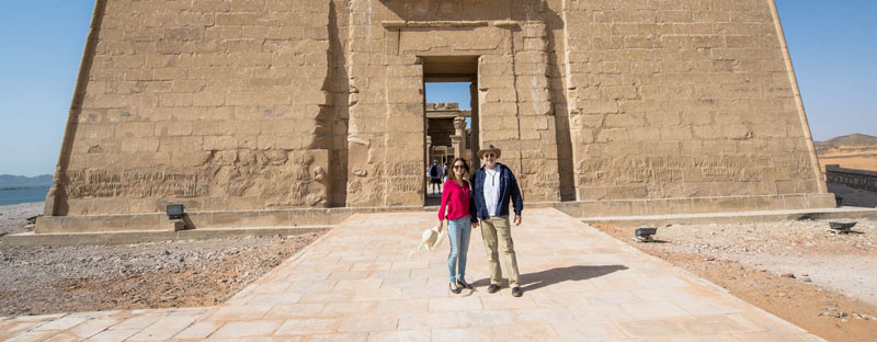 Out Of the Ordinary Egypt Tours
