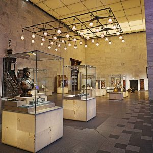 The National Museum of Egyptian Civilization Gallery 1 - Egypt Tours Portal