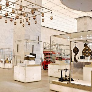 The National Museum of Egyptian Civilization Gallery 2 - Egypt Tours Portal