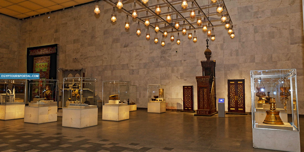 The National Museum of Egyptian Civilization Tickets Prices - Egypt Tours Portal