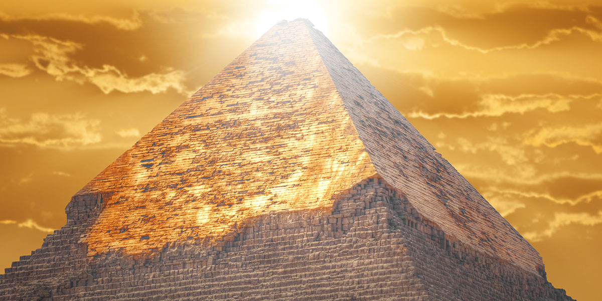 Tips for visiting the Pyramids of Giza - Giza Pyramids Complex - Egypt Tours Portal