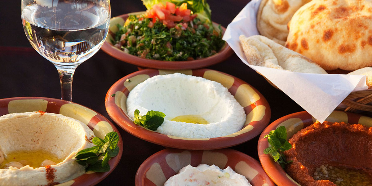 the Egyptian Cuisine at Sequoia - What to do beyond the Usual Sites in Egypt - Egypt Tours Portal